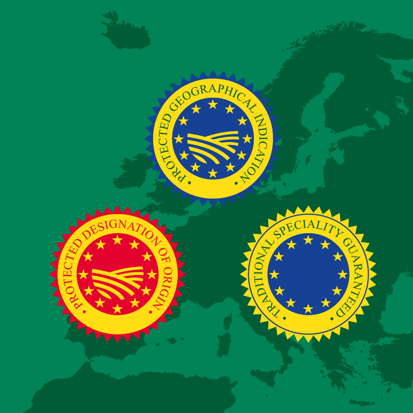 Do EU Geographical Indications affect the quality of EU imports?