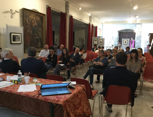 "Fivizzano-Hybrid Forum: ""Agriculture and Food: which recipes help fight against the depopulation of the MaB-UNESCO (Man and Biosphere Reserve) Appennino Tosco Emiliano"""