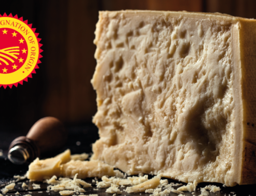 Sustainability, Innovation and Rural Development: The Case of Parmigiano-Reggiano PDO