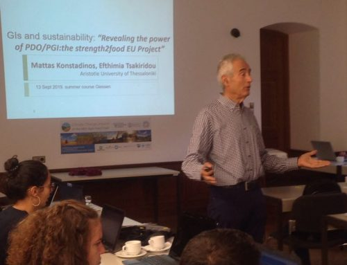 Prof. Konstadinos Mattas on climate and value products