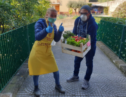 Italian farmers' markets respond to Covid through online sales