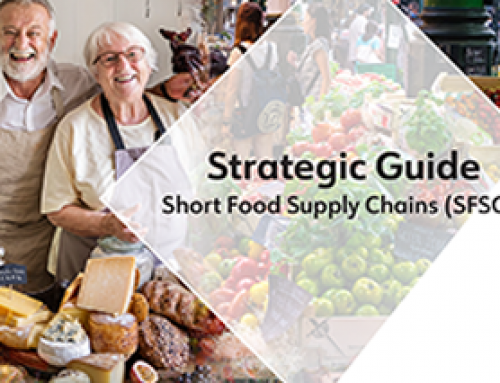 Strategic Guide for Short Food Supply Chains (SFSC)