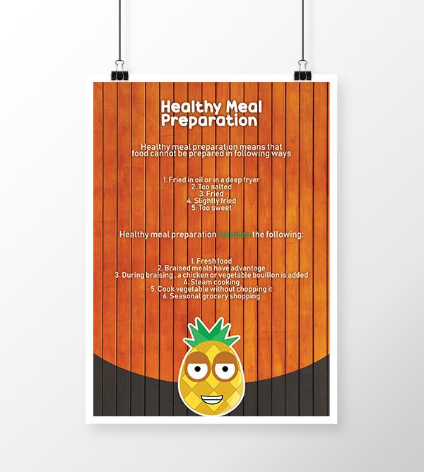Strength2Food - healthy meal preparation