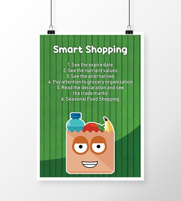 Strength2Food - smart shopping