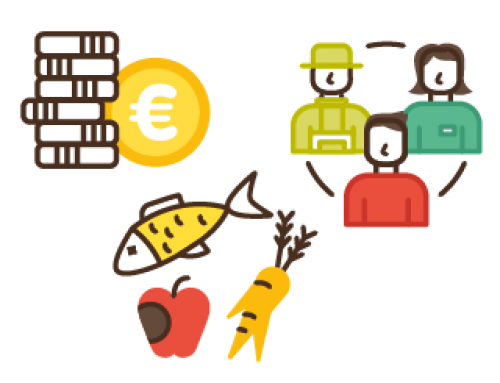 What are the benefits of short food supply chains? (Infographic)